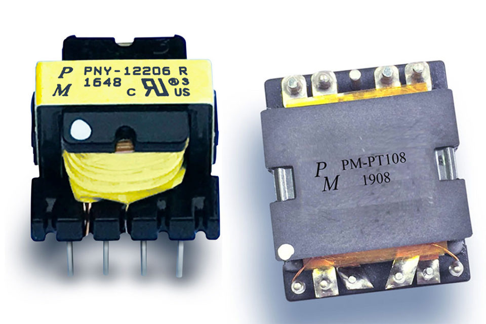 What's the Difference Between Conventional and Planar Switching Power Transformers?