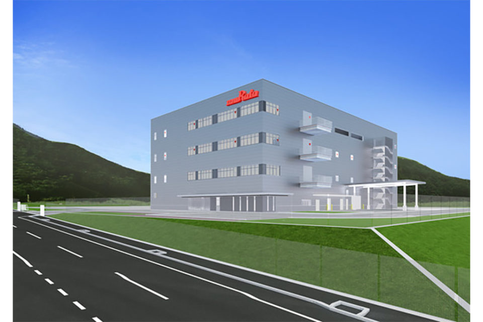 Murata will boost production capacity of MLCC in new