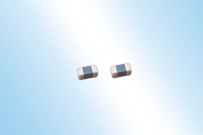 TDK Releases Miniaturized Multilayer Varistors for Voltage Protection of Automotive Ethernet