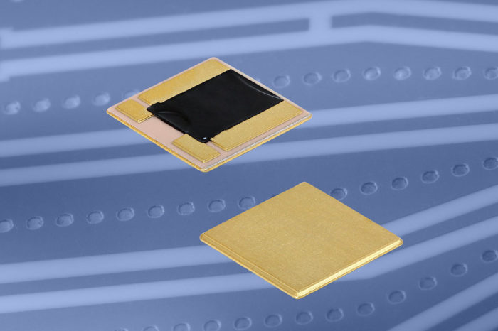Vishay Automotive Grade Power Metal PlateTM Shunt Resistors Reduce Component Counts and Increase Measurement Accuracy