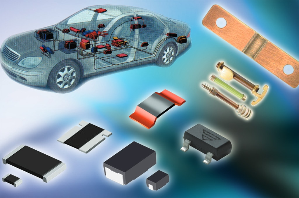 1/% 4 kOhms 10 watt Dale RH series wirewound resistor