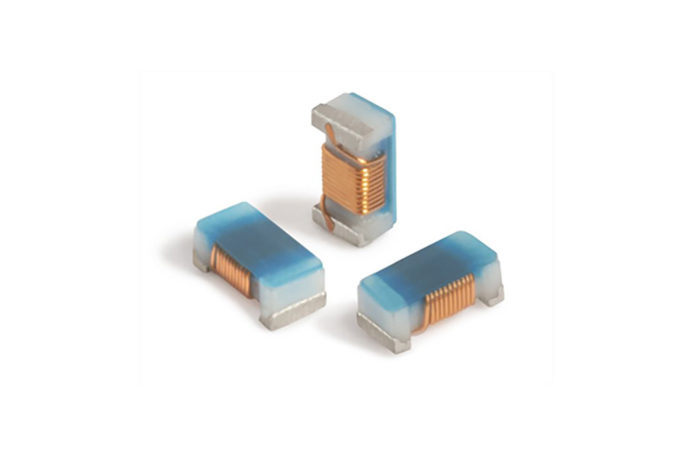 Coilcraft Releases New Low-Profile Wirewound Ceramic Core 0402 Chip Inductors