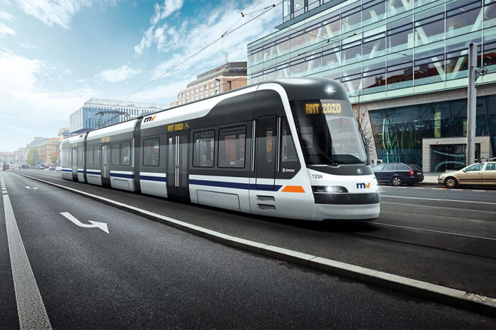 Skeleton Technologies' Ultracapacitors to Power Škoda Trams in Mannheim