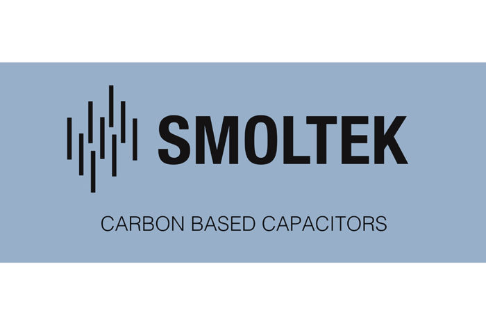 Smoltek introduces revolutionary thin film carbon nano-fiber capacitors with smallest form factor in the world