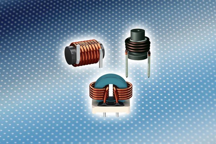 TDK Extended Range of EMC Power Line Chokes