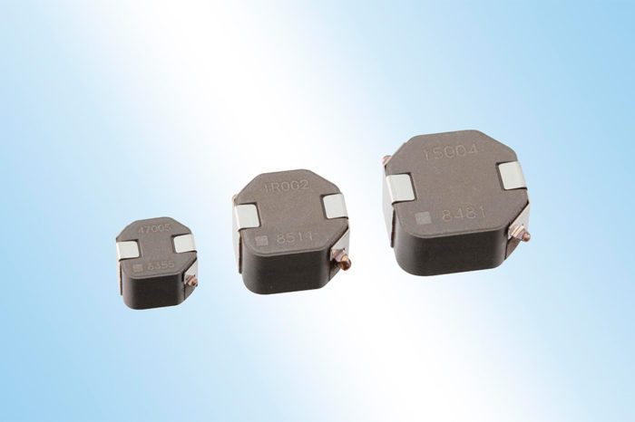 TDK releases high-temperature and high-current power inductors for LED headlights