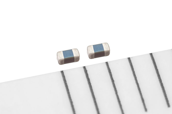 TDK announce multilayer varistors voltage protection with high ESD robustness for automotive Ethernet