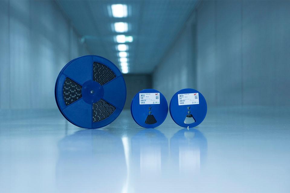 Würth Elektronik introduces worldwide re-reeling service