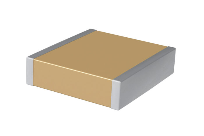 KEMET's New KC-LINK™ SMD Ceramic Capacitors Series Offers Industry Leading Performance for Fast Switching Wide Bandgap Semiconductor Applications