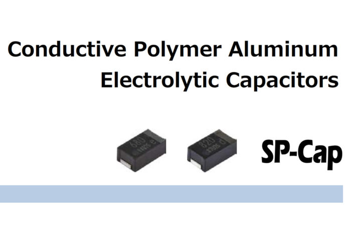 Panasonic is Releasing New Series of Super Low ESR Conductive Polymer Aluminum Electrolytic Capacitors
