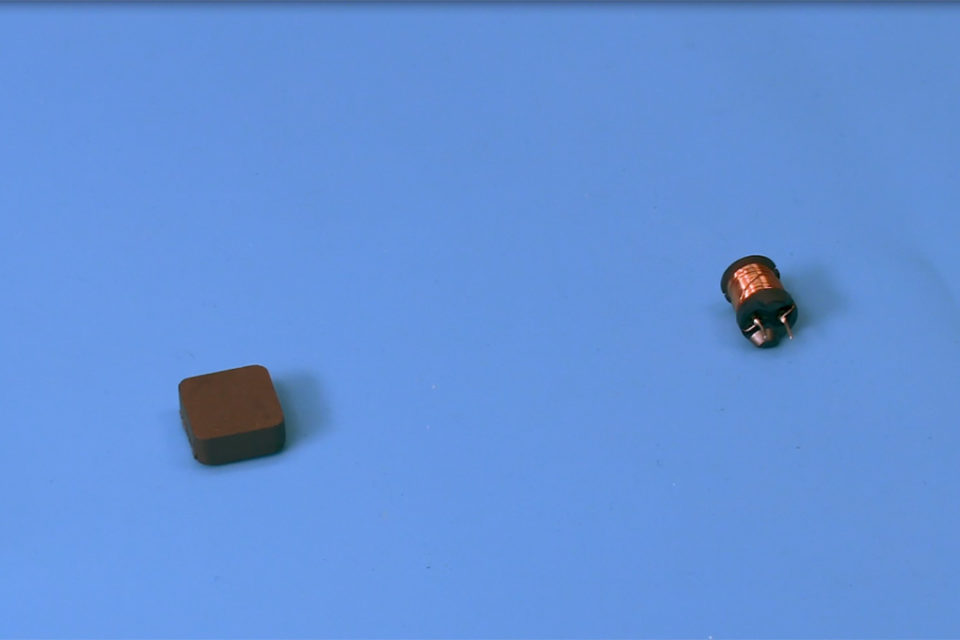 What's better... An assembled or a molded inductor?