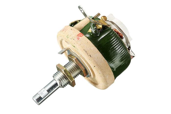 Potentiometers type 2
