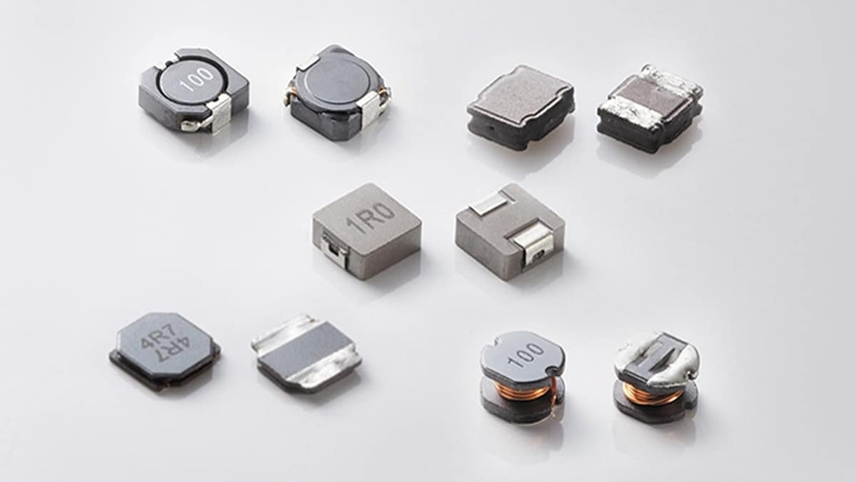 Taiwan inductor makers enjoy strong demand for PCs