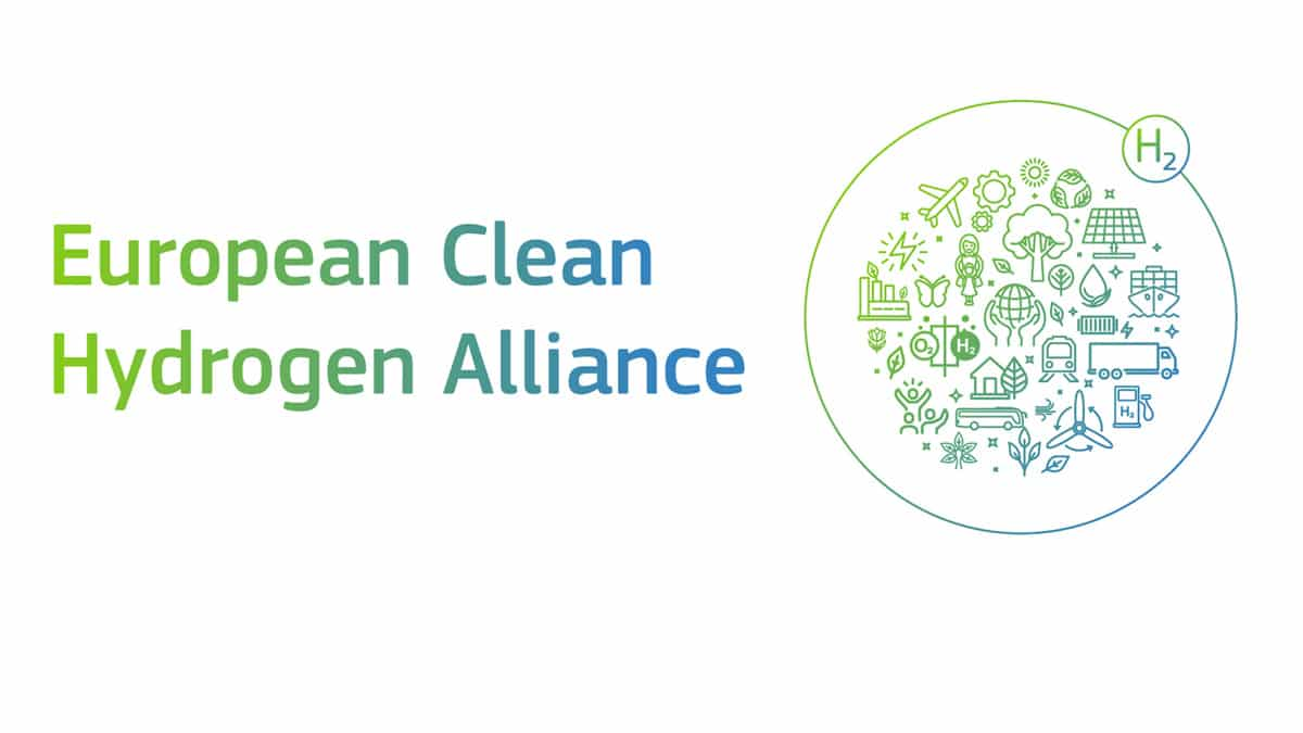 Skeleton Technologies joins the European Clean Hydrogen Alliance