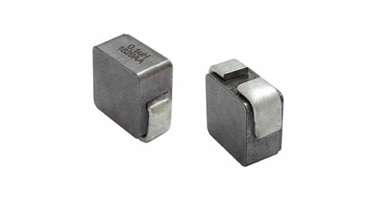 Vishay Dale Releases New Vertical-Mount High Current Compact Inductor with 50 % Lower DCR