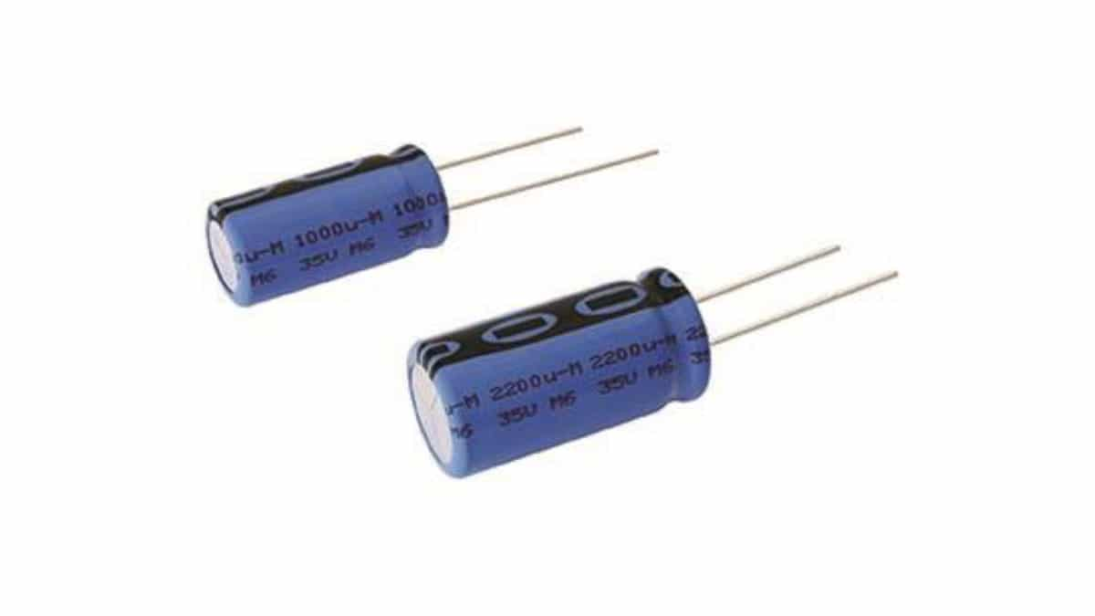 Vishay Releases New Automotive Grade Miniature Aluminum Capacitors Featuring High Ripple Current and Long Life