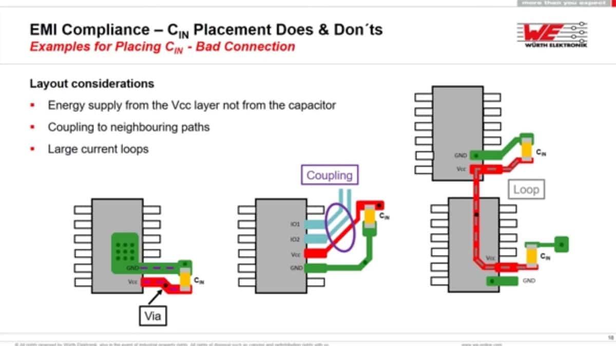 Würth Elektronik Webinar: MicroModule Design-in Made Easy - Tips and tricks