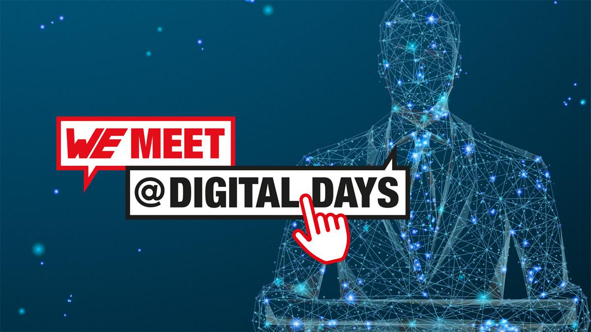 "Würth Elektronik Announces Virtual Expert Conference Forum ""WE meet @ digital days 2020"""