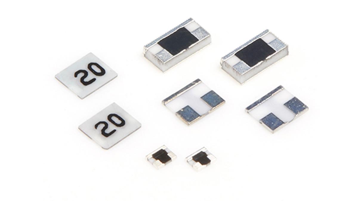APITech Inmet Powerfilm Chip Attenuators for mmWave 5G