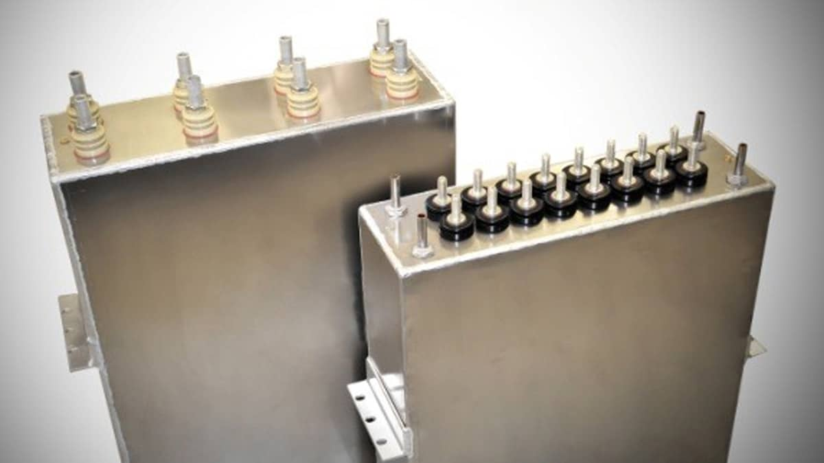 Cornell Dubilier Acquires Capacitor Division from NWL