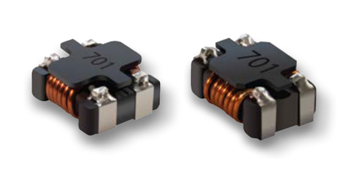 Bourns Releases AEC-Q200 Compliant High Current Common Mode Chokes
