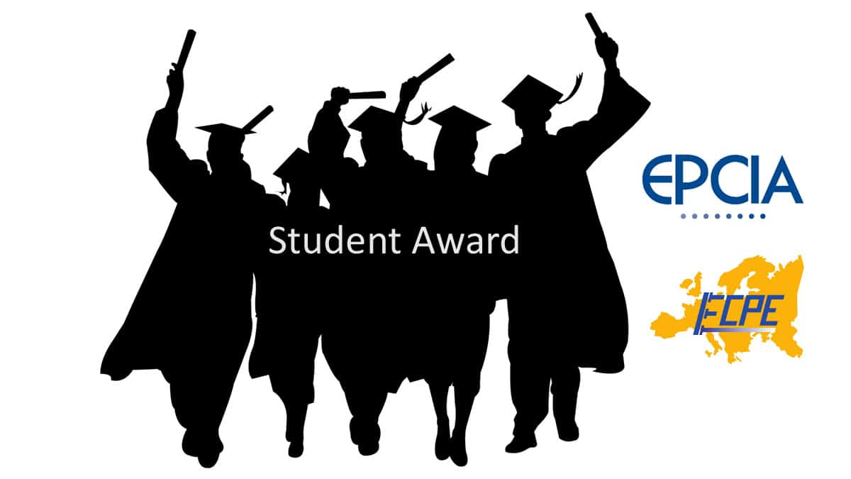 EPCIA Call for Passive Components Student Award