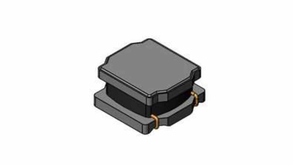 Sumida Extends its SMD Resin-Filled Power Inductor CD Series