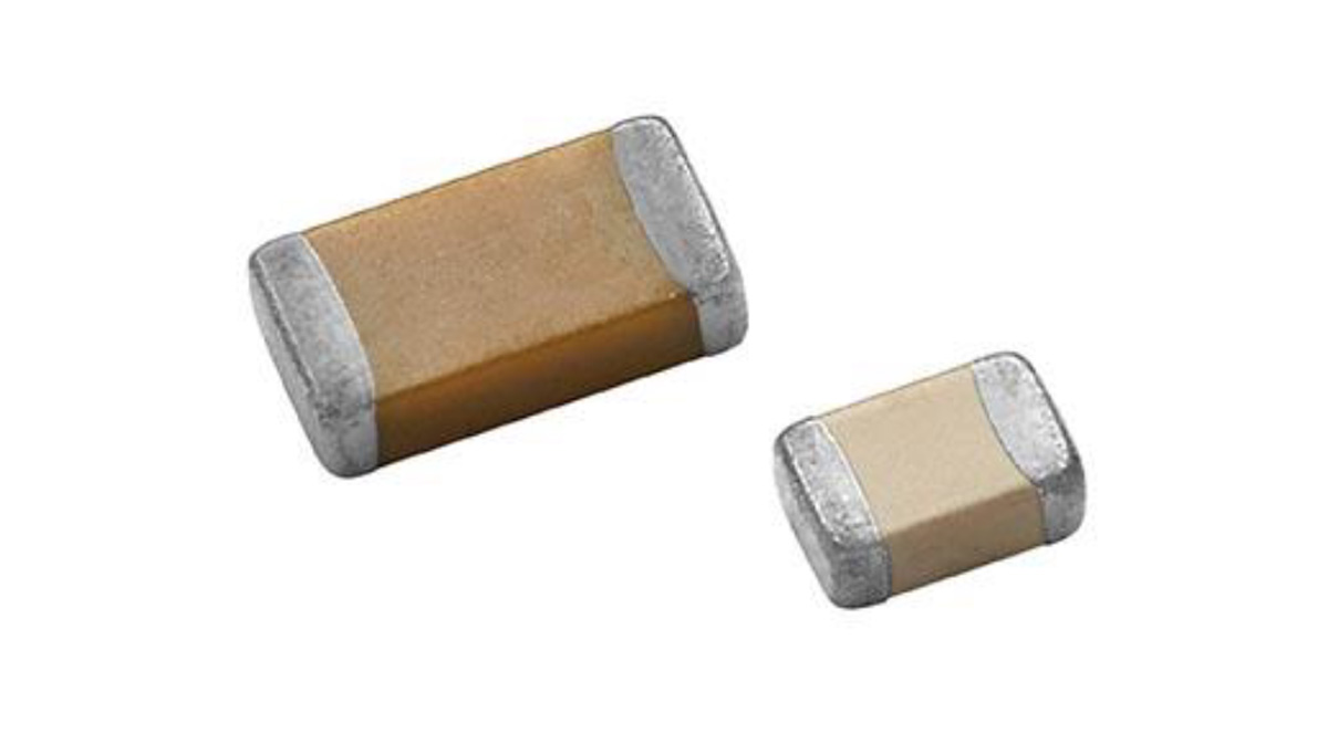 Vishay Introduces New SMT MLCC Capacitors with SnPb Finish Suitable for Aerospace Applications