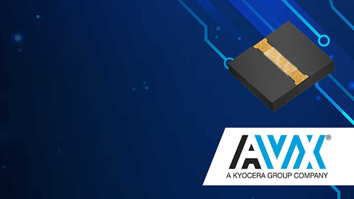 Passive Components for GaN Based Devices; AVX Technical Paper
