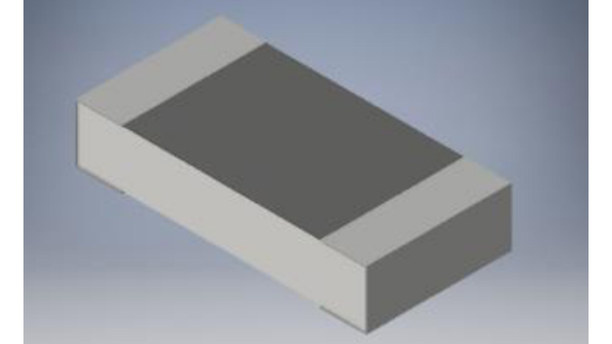 Stackpole Releases 100% Lead Free Thick Film Chip Resistors