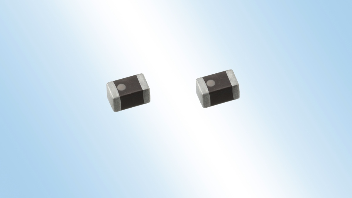 TDK Develops Low-Resistance Multilayer Ferrite Inductors for NFC