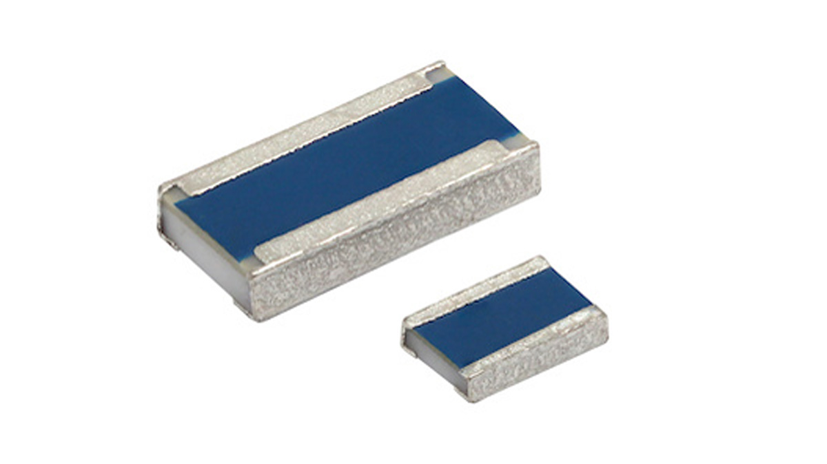 Vishay Releases Reverse Geometry 0612 Thin Film Chip Resistors With Higher Power Dissipation and Low Resistance Values